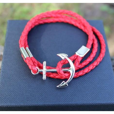 Kötél karkötő